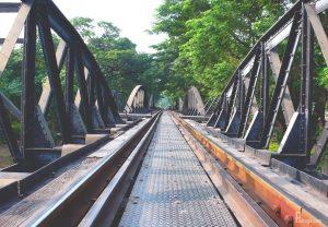 5 300x208 - เที่ยวชมสะพานข้ามแม่น้ำแคว