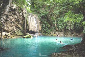 Erawan Waterfall 11 1199x800 300x200 - น้ำตกเอราวัณ