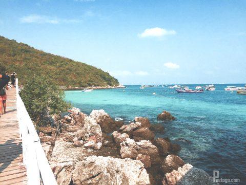 หาดนวล 480x360 - เกาะล้านควรไปเยือนสักครั้งในชีวิต