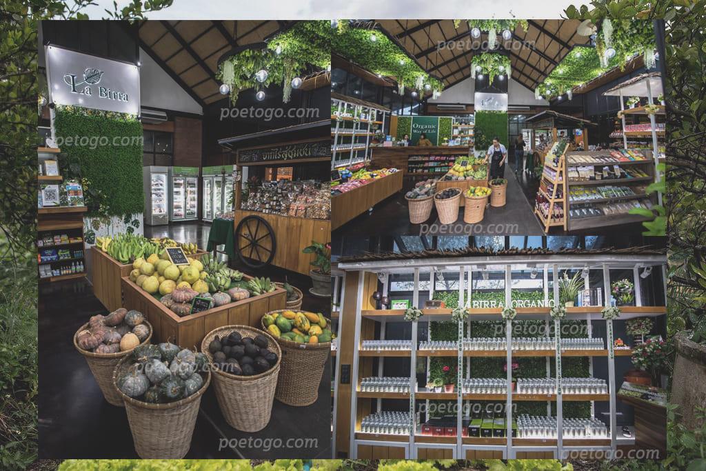 ไร่บุญฉลวย Organic Farm จำหน่ายผลิตภัณฑ์ออร์แกนิค4 - ไร่บุญฉลวย Organic Farm จำหน่ายผลิตภัณฑ์ออร์แกนิค อําเภอปากช่อง